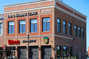 Kitchener, Ontario Ear and Hearing Clinic