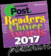 Readers Choice Awards 2017