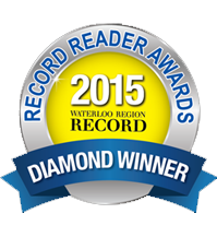 Record Reader Awards 2015