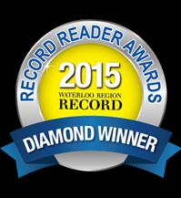 Record Reader Awards 2015