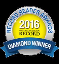 Record Reader Awards 2016