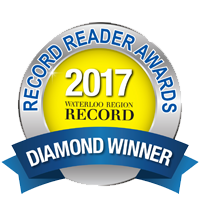 Record Reader Award 2017