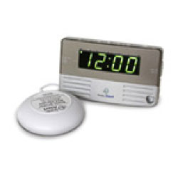 Vibrating Alarm Clocks